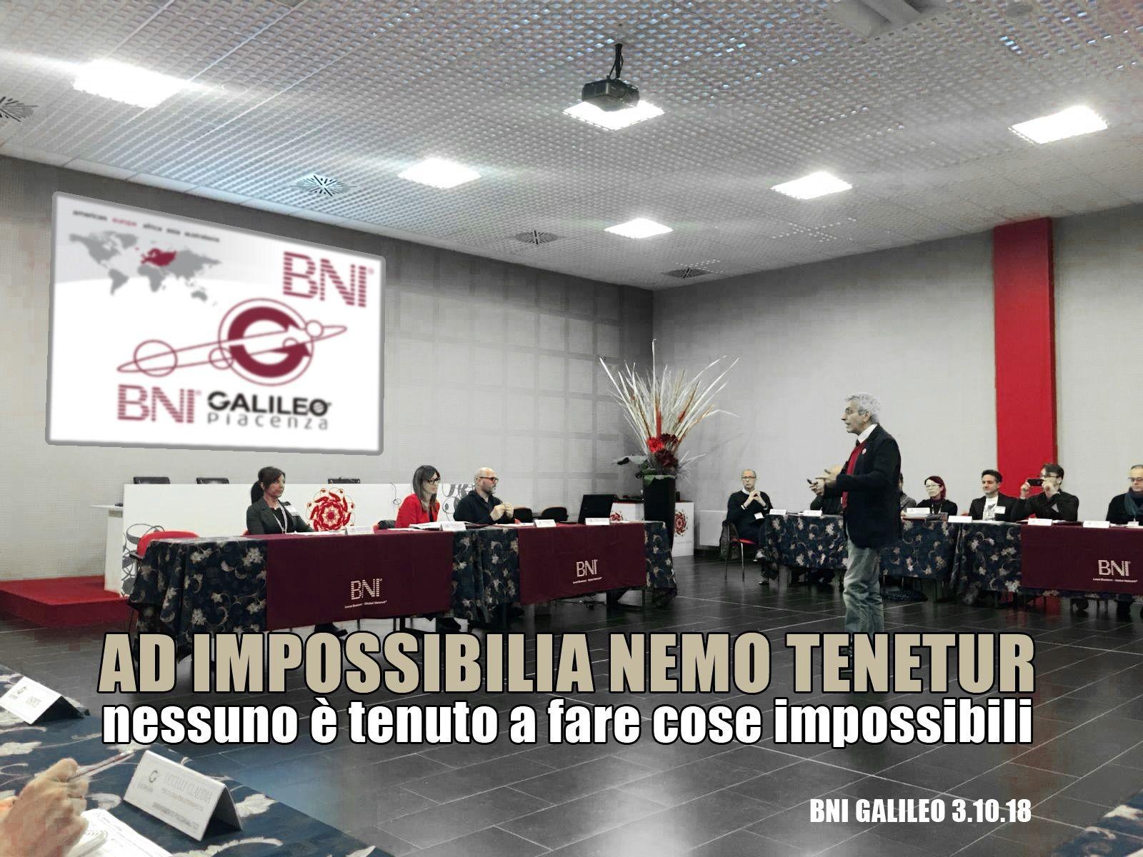 ad impossibilia