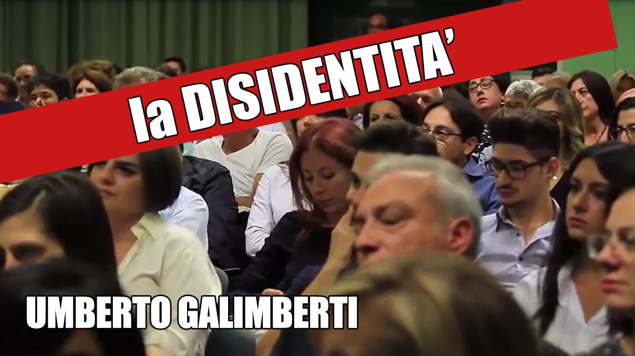 disidentita