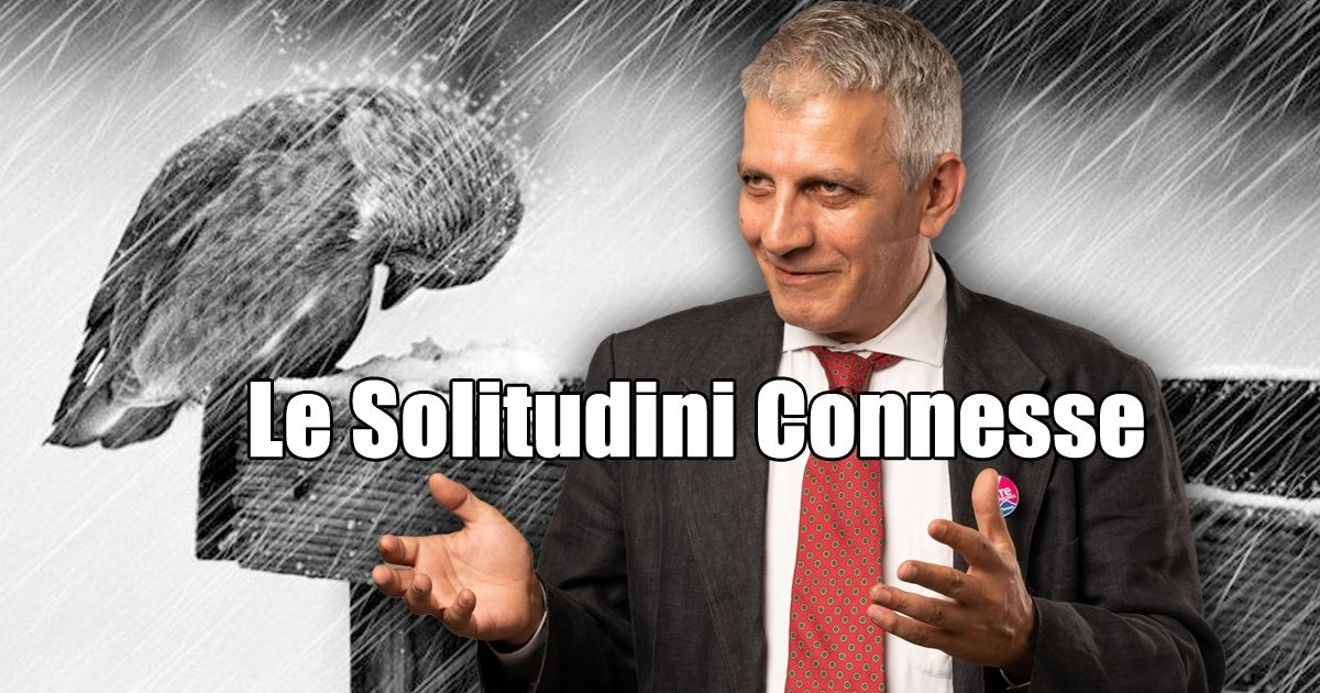 Le Solitudini Connesse