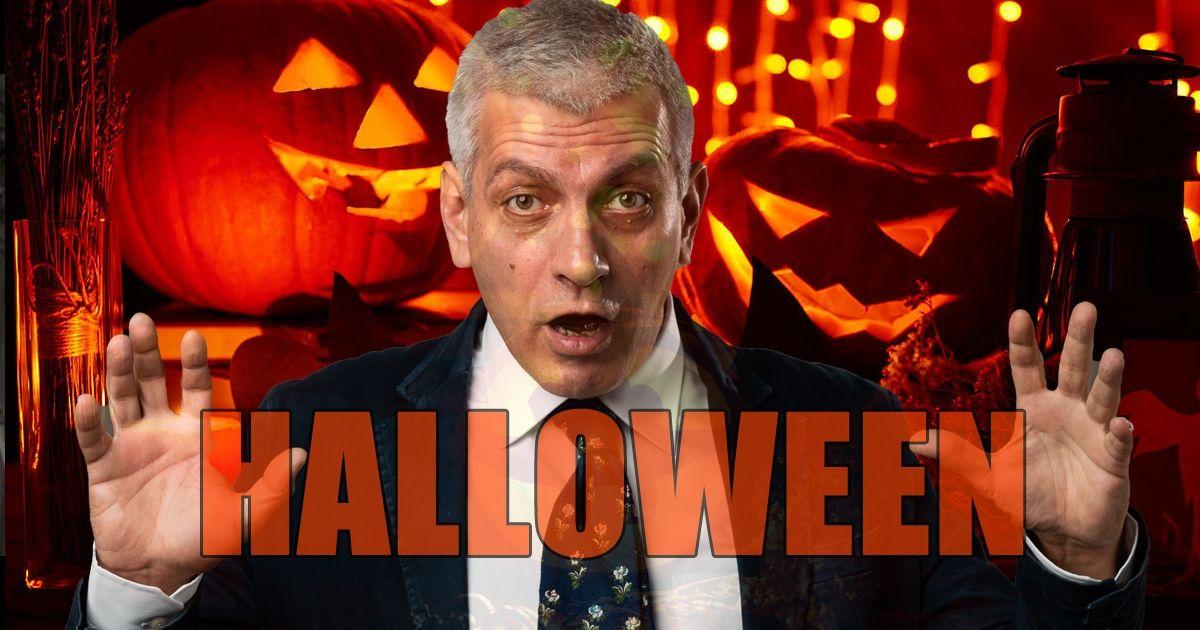 Qualcosina su halloween
