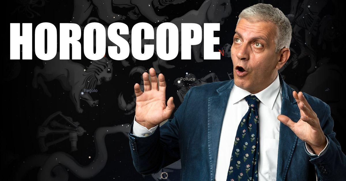 Due o tre cose sull'oroscopo