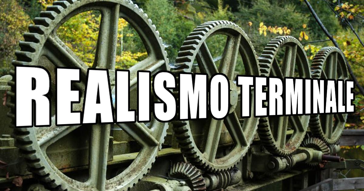 Realismo Terminale